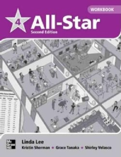 All Star 4 (Paperback)