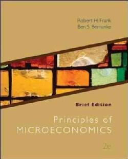 Principles of Micro-Economics (Paperback)