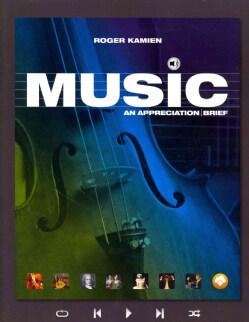 Music: An Appreciation (Paperback)