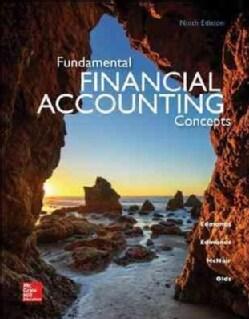 Fundamental Financial Accounting Concepts (Hardcover)