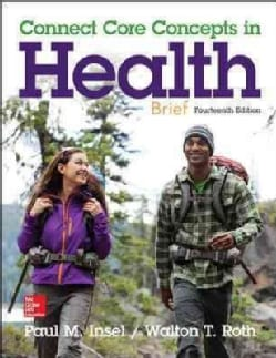 Connect Core Concepts in Health (Other book format)