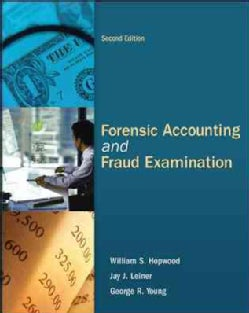 Forensic Accounting and Fraud Examination (Hardcover)