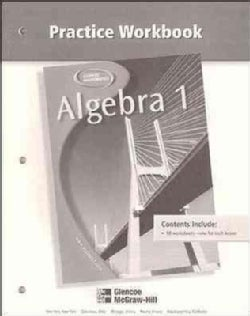 Algebra 1 (Paperback)