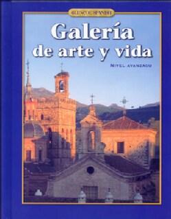 Spanish, Galeria De Arte Y Vida