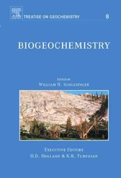Biogeochemistry (Paperback)