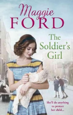 A Soldier's Girl (Paperback)