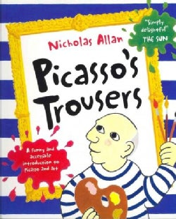 Picasso's Trousers (Paperback)