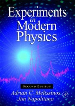 Experiments in Modern Physics (Hardcover)