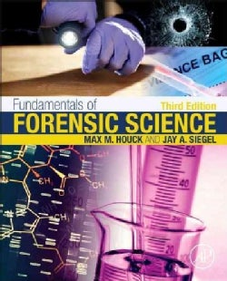 Fundamentals of Forensic Science (Hardcover)
