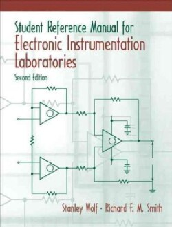 Student Reference Manual for Electronic Instrumentation Laboratories (Paperback)