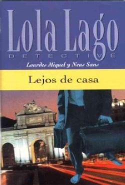 Lejos De Casa (Paperback)