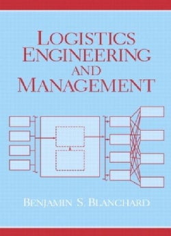 Logistics Engineering and Management (Hardcover)
