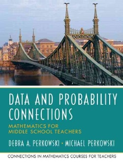 Data And Probability Connections (Paperback)