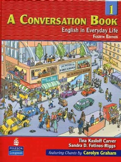 A Conversation Book 1: English in Everyday Life (Paperback)