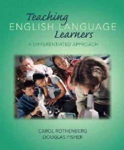 Teaching English Language Learners: A Differentiated Approach (Paperback)