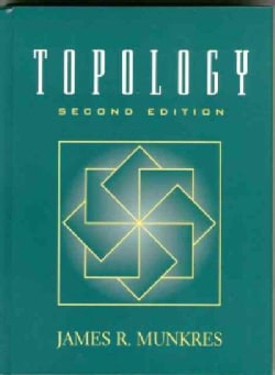 Topology (Hardcover)