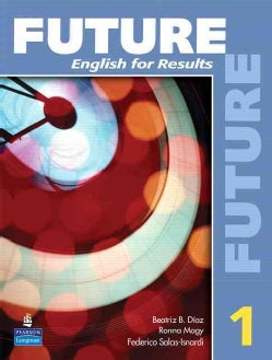 Future 1 English for Results