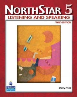 Listening and Speaking: Level 5 (Paperback)