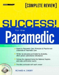 Success! for the Paramedic (Paperback)