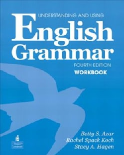 Understanding and Using English Grammar Workbook, Full Edition + Answer Key (Paperback)