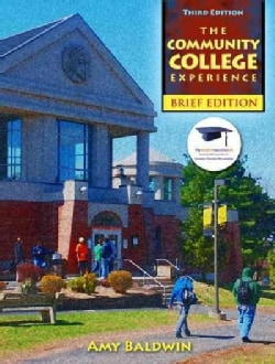 The Community College Experience (Paperback)