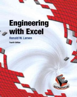 Engineering With Excel (Paperback)