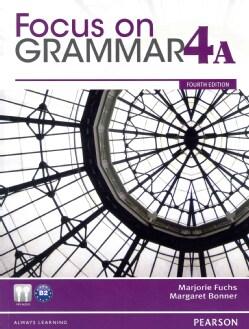 Focus on Grammar 4A