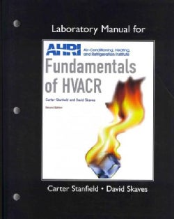 Fundamentals of HVACR (Paperback)