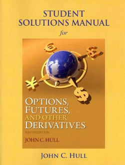 Options, Futures, and Other Derivatives (Paperback)