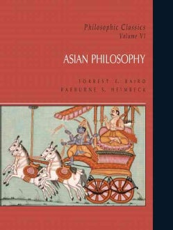 Classics of Asian Thought (Paperback)