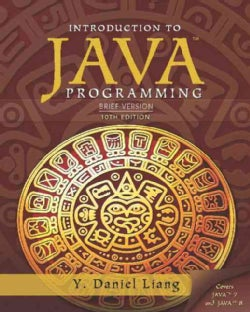 Introduction to Java Programming (Paperback)