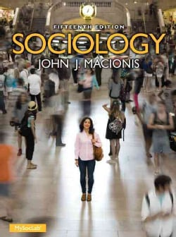 Sociology MySocLab Access Code: Includes Pearson Etext (Other merchandise)