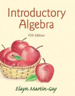 Introductory Algebra (Paperback)