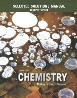 Chemistry: Selected (Paperback)
