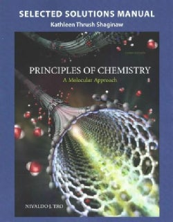 Principles of Chemistry: A Molecular Approach (Paperback)