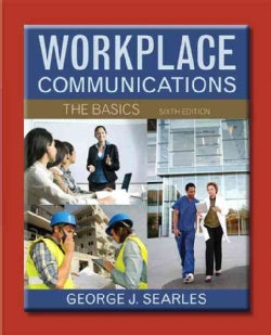 Workplace Communications: The Basics