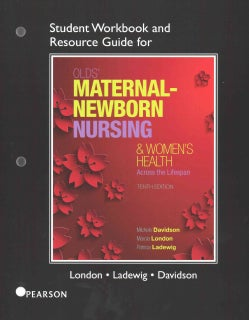 Olds' Maternal-Newborn Nursing & Women's Health Across the Lifespan (Paperback)