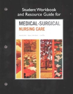 Medical-Surgical Nursing Care (Paperback)