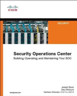 Security Operations Center (Paperback)