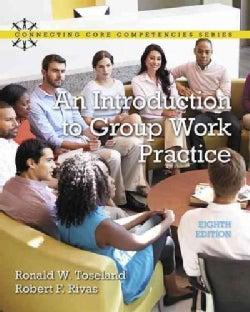 An Introduction to Group Work Practice (Paperback)
