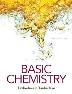 Basic Chemistry + Masteringchemistry With Etext Access Card