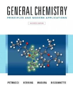 General Chemistry 11th Ed. + Study Card 11th Ed. + Masteringchemistry With Pearson Etext Access Card 11th Ed.: Principles an...