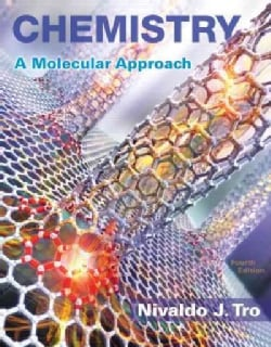 Chemistry + Masteringchemistry With Etext Access Card: A Molecular Approach