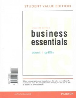 Business Essentials (Other book format)