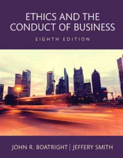 Revel for Ethics and the Conduct of Business Access Card (Other merchandise)