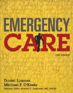 Emergency Care + Mybradylab With Pearson Etext Access Card