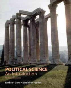 Political Science: An Introduction (Paperback)