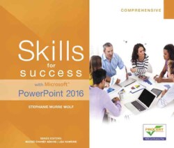 Skills for Success With Microsoft Powerpoint 2016 (Paperback)