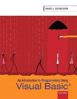 Introduction to Programming Using Visual Basic + Myprogramminglab With Pearson Etext Access Card
