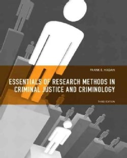 Essentials of Research Methods in Criminal Justice and Criminology (Paperback)